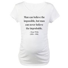 Oscar Wilde 18 Shirt