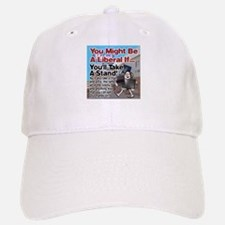 A Liberal Takes A Stand Hat