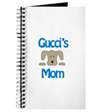 Gucci's Mom Journal