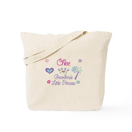Chloe - Grandma's Little Prin Tote Bag