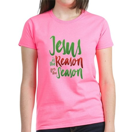 Is the Reason T-Shirt