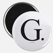 Pimp G. ~ Magnet