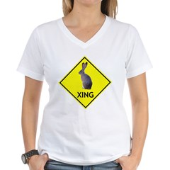 Jackrabbit Crossing Shirt