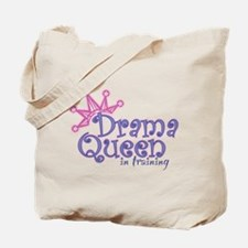 Drama Queen I.T. Tote Bag
