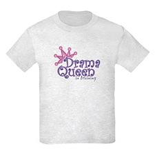 Drama Queen I.T. T-Shirt