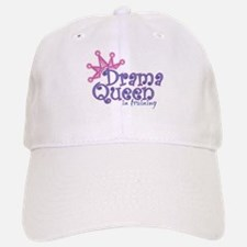 Drama Queen I.T. Baseball Baseball Cap