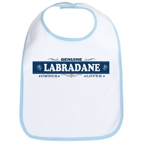 LABRADANE Bib