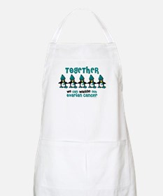 Winter Penguin 4 (OC) BBQ Apron