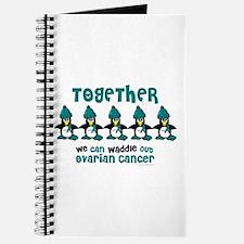 Winter Penguin 4 (OC) Journal