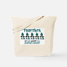 Winter Penguin 4 (OC) Tote Bag