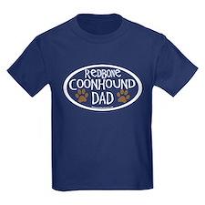 Redbone Coonhound Dad T