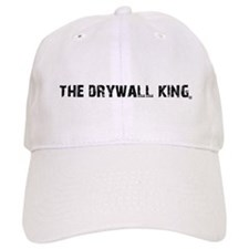 The Drywall King Baseball Cap
