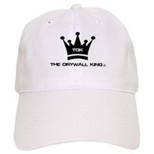 Crown Baseball Cap