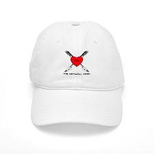 BazookaHeart Baseball Cap