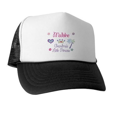 Madeline - Grandma's Little P Trucker Hat