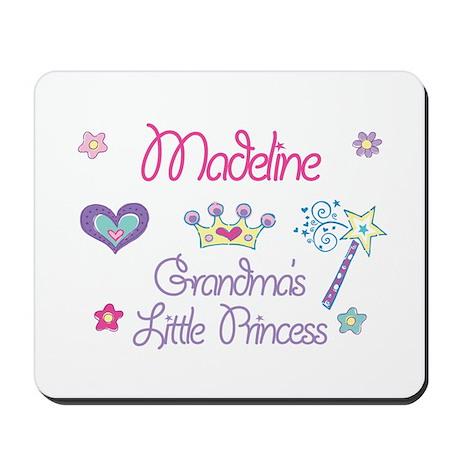 Madeline - Grandma's Little P Mousepad