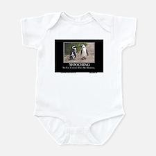 Mooching Infant Bodysuit