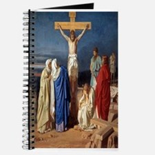 The Crucifixion of Jesus Journal