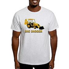 Big Digger T-Shirt