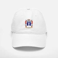 Forti Coat of Arms - Family Crest Baseball Baseball Cap