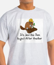 Unique Beaver T-Shirt
