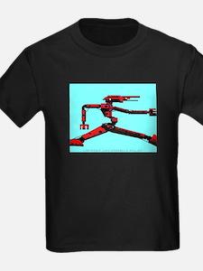 star wars, star trek, xbox, ps2, science, T-Shirt