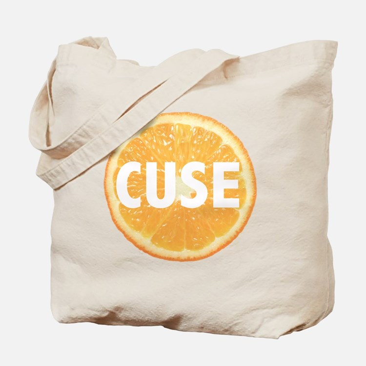 Cute Cuse Tote Bag