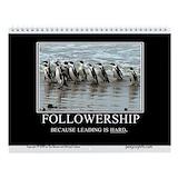 Penguin Calendars