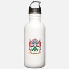 Foster Coat of Arms - Water Bottle