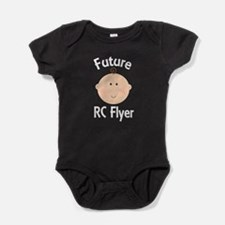 Future RC Flyer Baby Bodysuit
