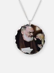 Saint Pio of Pietrelcina (S Necklace