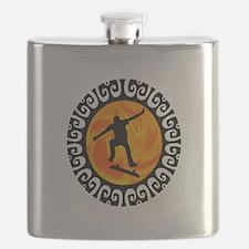 SKATE Flask