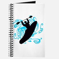 KAYAKER Journal