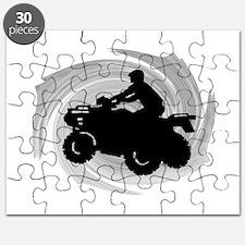 ATV Puzzle