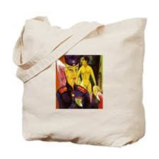 Cute Self expression Tote Bag