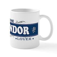 KOMONDOR Mug