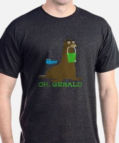 Finding Dory Gerald T-Shirt