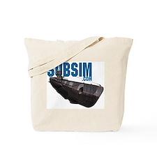 Subsim.com Tote Bag