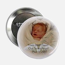 """Liam 2.25"""" Button"""