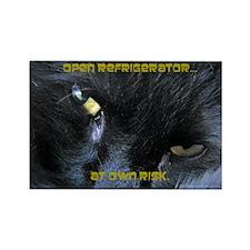 Cat Refrigerator Magnet (100 pack)