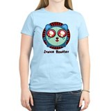 Evil hamster Women's Light T-Shirt