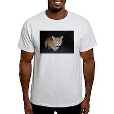 Unique Ear of the tiger T-Shirt