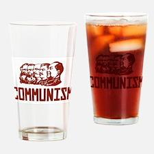 Communism: Marx, Engels, Stalin, Le Drinking Glass