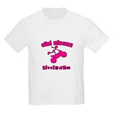 GiRl RiDeRz T-Shirt
