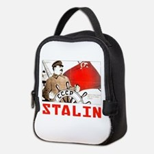 Stalin Neoprene Lunch Bag