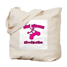 GiRl RiDeRz Tote Bag