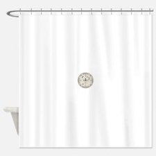 Cool Symbols Shower Curtain