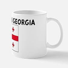 ID RATHER BE IN GEORGIA Mug