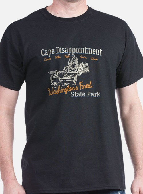 Cute Disappointment T-Shirt