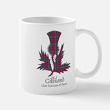 Thistle-Gilliland.MacLeanDuart Mug
